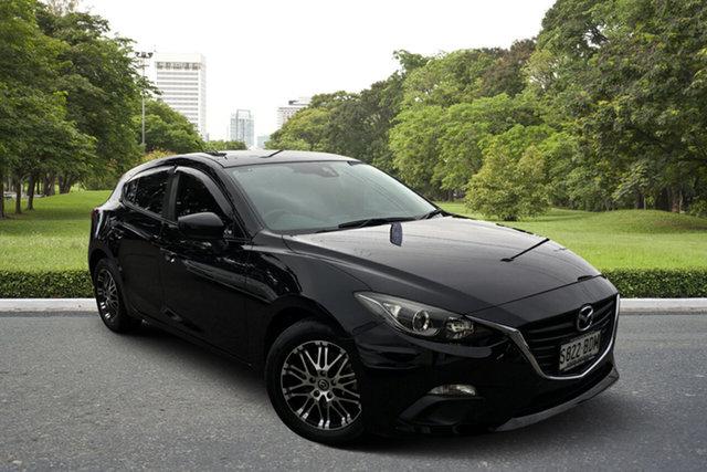 Used Mazda 3 BM5476 Neo SKYACTIV-MT Paradise, 2013 Mazda 3 BM5476 Neo SKYACTIV-MT Black 6 Speed Manual Hatchback