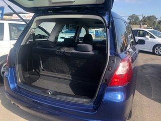 2011 Subaru Liberty Blue Automatic Wagon
