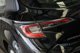 2018 Toyota Corolla Mzea12R Ascent Sport Eclipse Black Continuous Variable Hatchback