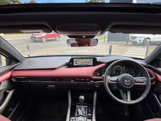 2021 Mazda 3 BP2HLA G25 SKYACTIV-Drive Astina Grey 6 Speed Sports Automatic Hatchback.