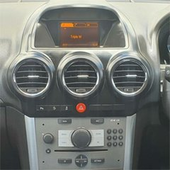2013 Holden Captiva CG Series II 5 Gold 6 Speed Sports Automatic Wagon