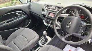 2016 Kia Rio UB MY16 S White 4 Speed Automatic Hatchback