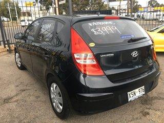 2008 Hyundai i30 FD MY09 SLX 4 Speed Automatic Hatchback