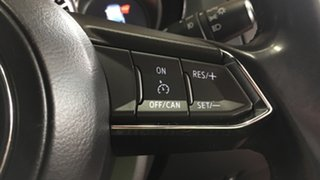 2017 Mazda CX-9 TC GT SKYACTIV-Drive i-ACTIV AWD Red 6 Speed Sports Automatic Wagon