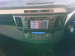 2014 Toyota RAV4 ALA49R MY14 Upgrade GXL (4x4) Glacier White 6 Speed Automatic Wagon
