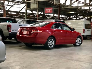 2011 Toyota Camry ACV40R Altise Red 5 Speed Automatic Sedan