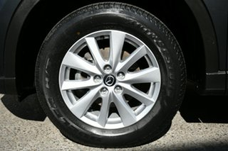 2014 Mazda CX-5 KE1032 Maxx SKYACTIV-Drive AWD Sport Grey 6 Speed Sports Automatic Wagon.