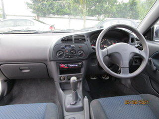 2003 Mitsubishi Lancer CE GLi White 5 Speed Manual Coupe
