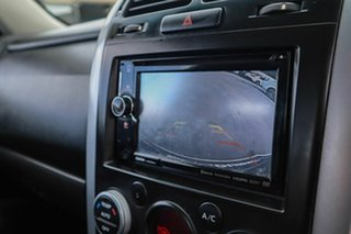 2017 Suzuki Grand Vitara JB Navigator White 4 Speed Automatic Hardtop.