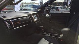 2019 Ford Ranger PX MkIII 2019.00MY Wildtrak Billet Silver 10 Speed Sports Automatic