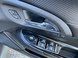 2015 Holden Commodore VF II MY16 SV6 Prussian Steel 6 Speed Manual Sedan