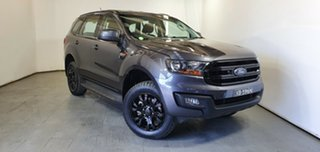 2017 Ford Everest UA Ambiente Grey 6 Speed Sports Automatic SUV.