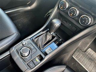 2021 Mazda CX-3 sTouring SKYACTIV-Drive FWD Wagon