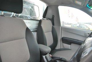 2014 Mitsubishi Triton MN MY15 GLX White 4 Speed Automatic Cab Chassis