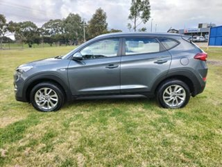 2017 Hyundai Tucson TL2 MY18 Active 2WD Pepper Gray 6 Speed Sports Automatic Wagon