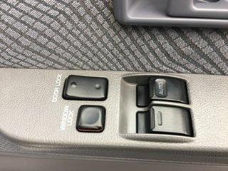 2010 Toyota Landcruiser VDJ79R GXL Silver Manual