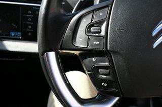 2014 Citroen C4 Grand Picasso MY13 Seduction Blue 6 Speed Automatic Wagon