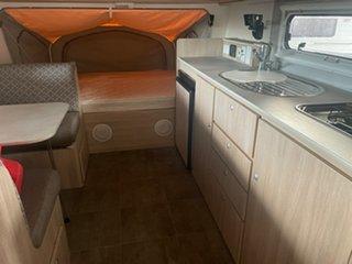 2018 Jayco Freedom Caravan