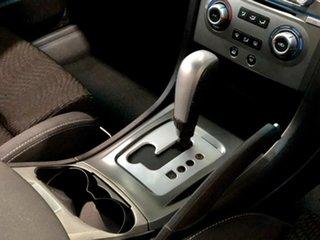 2008 Ford Falcon BF Mk II XR6 Silver 4 Speed Sports Automatic Sedan