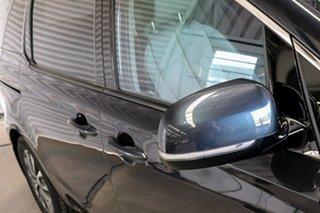 2016 Kia Carnival YP MY16 SLi Blue 6 Speed Sports Automatic Wagon.