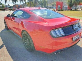 2020 Ford Mustang FN 2020MY GT Race Red 10 Speed Sports Automatic Fastback