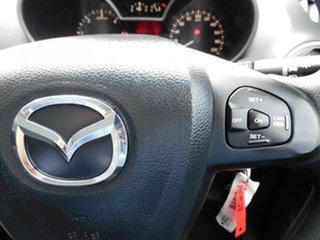 2017 Mazda BT-50 UR0YG1 XT Aluminium 6 Speed Sports Automatic Cab Chassis