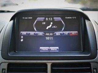 2011 Ford Territory SY MkII TS RWD Grey 4 Speed Sports Automatic Wagon