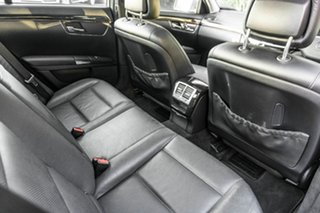 2011 Mercedes-Benz S-Class V221 MY11 S350 BlueEFFICIENCY L 7G-Tronic + Grey 7 Speed Sports Automatic
