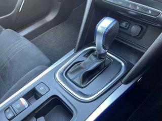 2016 Renault Megane BFB GT-Line EDC Grey/290817 7 Speed Sports Automatic Dual Clutch Hatchback