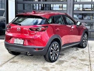 2021 Mazda CX-3 Akari SKYACTIV-MT FWD Wagon.