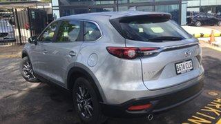 2021 Mazda CX-9 TC Sport SKYACTIV-Drive Sonic Silver 6 Speed Sports Automatic Wagon.
