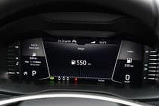2021 Skoda Karoq NU MY21 110TSI FWD Green 8 Speed Automatic Wagon