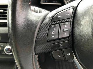 2014 Mazda 3 BM5276 Touring SKYACTIV-MT Bronze 6 Speed Manual Sedan