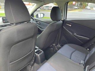 2016 Mazda 2 DJ2HAA Maxx SKYACTIV-Drive White 6 Speed Sports Automatic Hatchback
