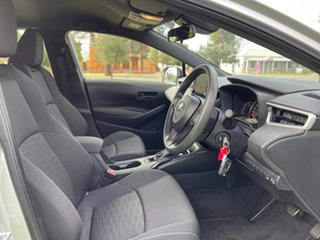 2019 Toyota Corolla Mzea12R Ascent Sport Silver 10 Speed Constant Variable Hatchback