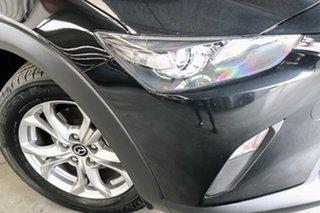 2017 Mazda CX-3 DK2W76 Neo SKYACTIV-MT Black 6 Speed Manual Wagon.