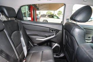 2013 Ssangyong Korando C200 SX White 6 Speed Automatic Wagon