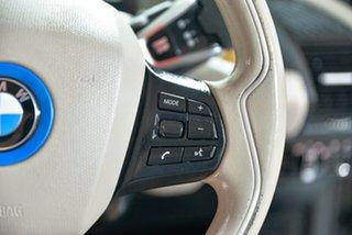 2015 BMW i3 I01 60Ah Blue 1 Speed Automatic Hatchback