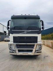 2018 Volvo FH FH Truck White Prime Mover.
