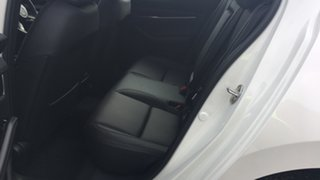 2021 Mazda 3 BP2SLA G25 SKYACTIV-Drive Astina White Pearl 6 Speed Sports Automatic Sedan