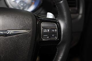 2014 Chrysler 300 LX MY14 S E-Shift Black 8 Speed Sports Automatic Sedan