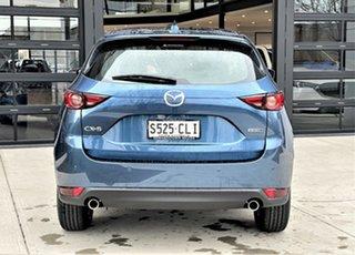 2021 Mazda CX-5 Maxx SKYACTIV-Drive FWD Sport Wagon