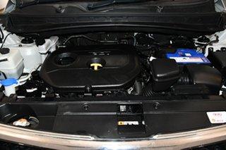 2015 Kia Sportage QL MY16 Si 2WD Machine Silver 6 Speed Sports Automatic Wagon
