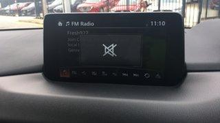 2021 Mazda CX-5 KF2W7A Maxx SKYACTIV-Drive FWD White Pearl 6 Speed Sports Automatic Wagon