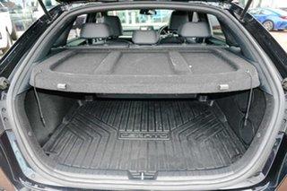 2019 Kia Cerato BD MY20 GT DCT Black 7 Speed Sports Automatic Dual Clutch Hatchback