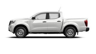 2021 Nissan Navara D23 MY21 SL Solid White 6 Speed Manual Utility