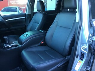 2019 Toyota Kluger GSU50R GXL 2WD Silver 8 Speed Sports Automatic SUV
