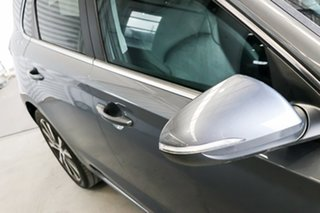 2018 Hyundai i30 PD2 MY19 Premium Grey 6 Speed Sports Automatic Hatchback.