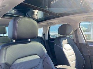 2021 Volkswagen Touareg CR MY21 210TDI Tiptronic 4MOTION Elegance Pure White 8 Speed