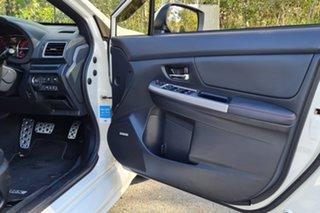 2017 Subaru WRX V1 MY17 Premium Lineartronic AWD White 8 Speed Constant Variable Sedan